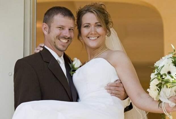 10 любопытных фактов о настоящих истоках современных свадебных традиций