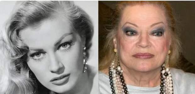 Красавица из фильма «Война и мир» с возрастом очень изменилась и перестала выходить из дома