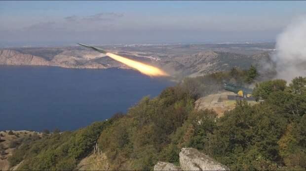 Сербские СМИ: У США недостаточно сил, чтобы вторгнуться в российский Крым