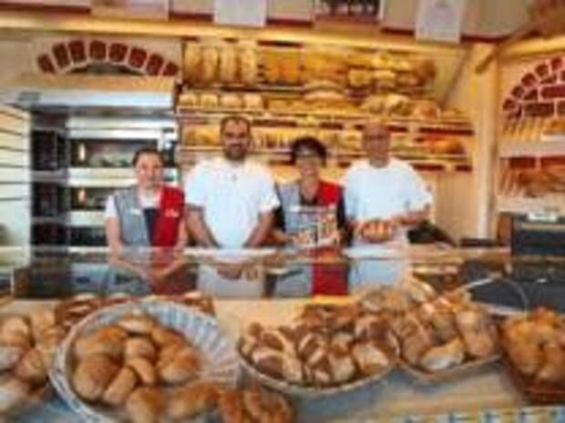 Самые известные пекарни Берлина: ТОП - 5