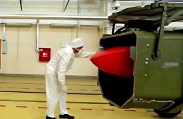 Ядерная ракета «Буревестник» резко расширяет космические перспективы России
