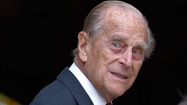 Прощание с принцем Филиппом пройдет с ограниченным числом гостей