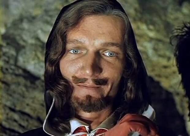 Александр Трофимов в роли кардинала Ришелье, 1979 | Фото: kino-teatr.ru