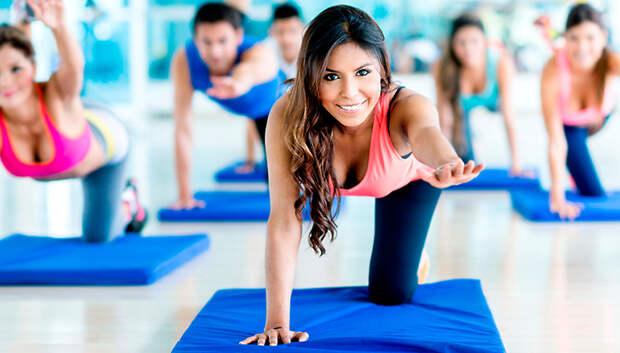 Фитнес‑центры в Подмосковье вернутся к работе с 1 июля