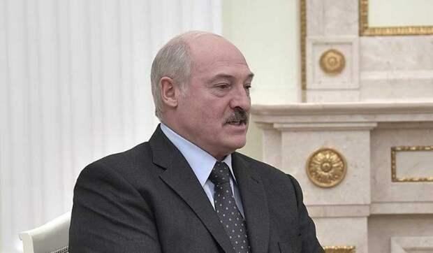 Зачем Лукашенко понадобилось переговорить с главой Госдепа США