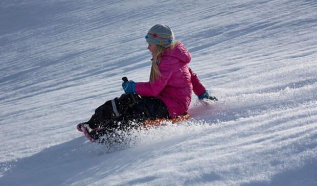 Как уберечь ребенка от травм и сделать зимние развлечения более безопасными?