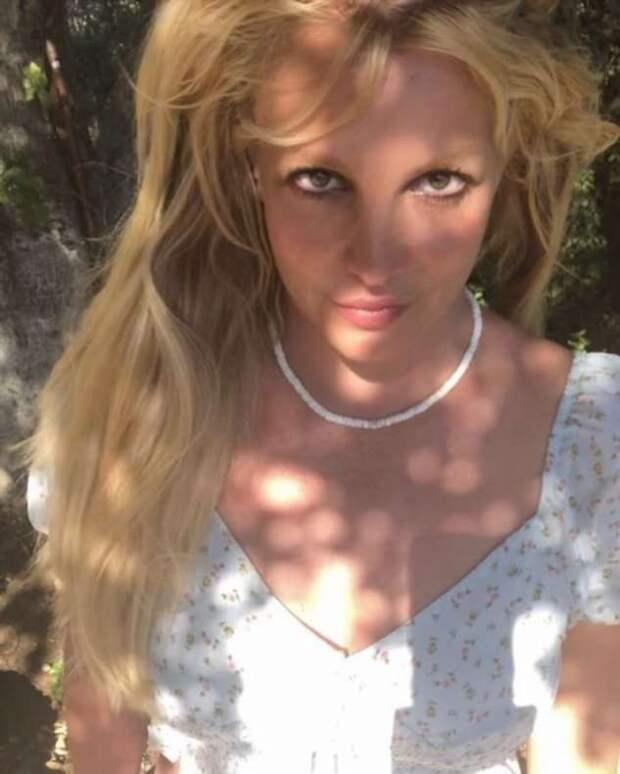 Станет ли свободной Бритни Спирс?