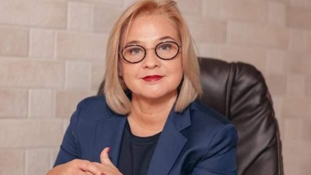 Эксперт по образованию Юлия Лях