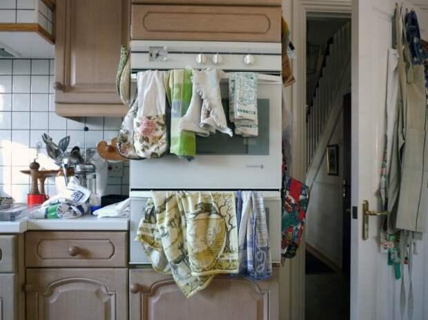9 вещей которые следует мыть и стирать каждый день