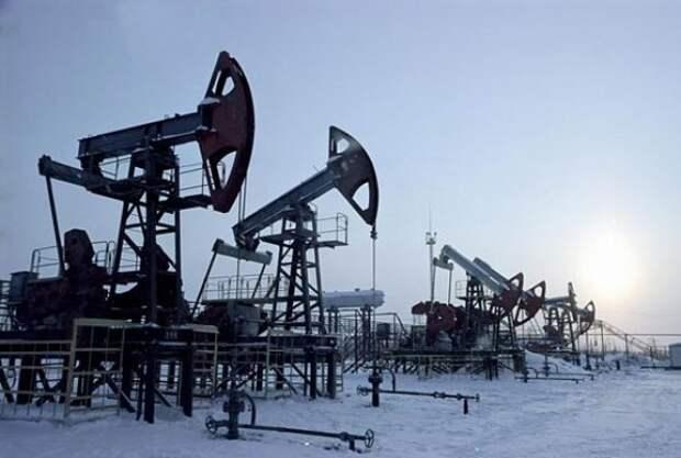 МЭР повысило прогноз по добыче нефти в России до 2024 года