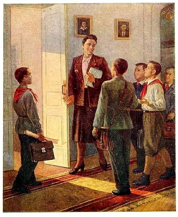 Школьная форма вРоссии: отцарских указов дополной анархии