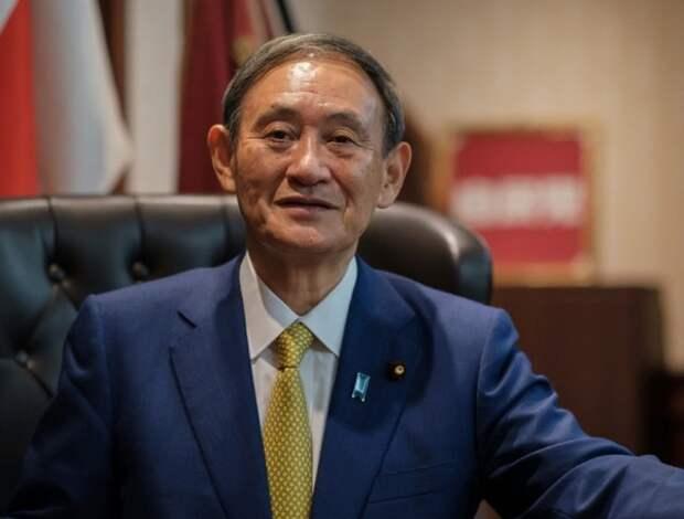 Ёихидэ Суга возглавил правительство Японии и намерен продолжать диалог с Россией