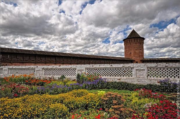 Спасо-Евфимиев монастырь объект Наследия Юнеско