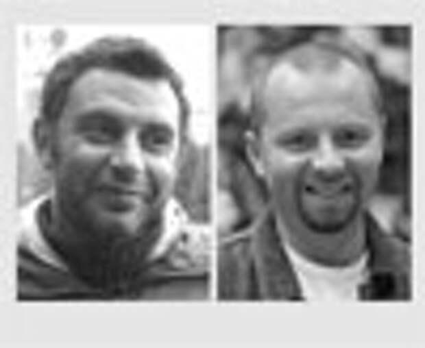 Игорь Гурович и Эрик Белоусов: немножко о деньгах, немножко о славе и о полном отсутствии культуры