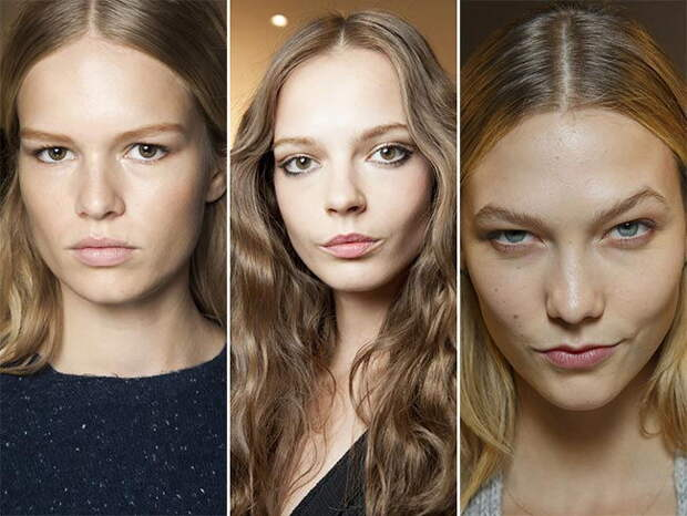 spring_summer_2015_hairstyle_trends_center_hair_parting