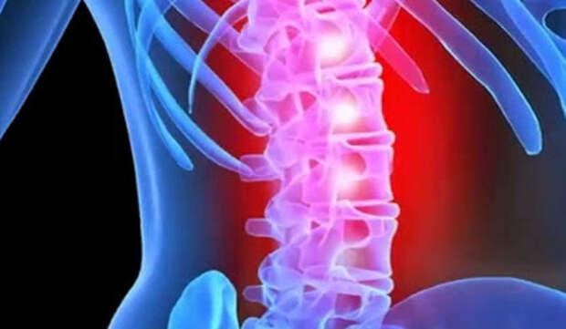 Боли в спине и их возможные причины...