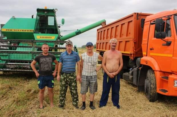 Кубанский фермер внедрил передовые технологии на выращивании картофеля
