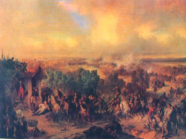 Итальянские каникулы. Как Суворов провёл лето 1799-го года