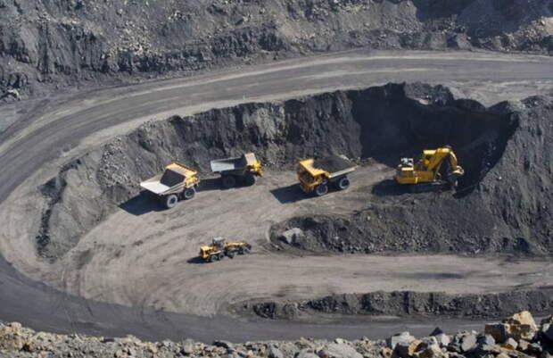 Одно из крупнейших в мире: планы России по развитию Эльгинского угольного месторождения
