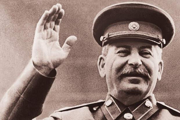 Хотели бы вы жить при Сталине? (опрос-мнение)