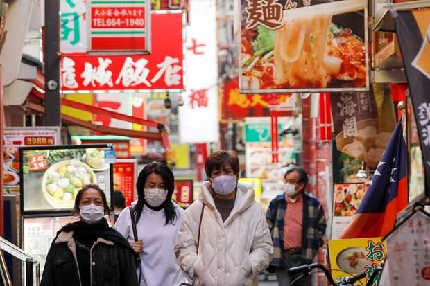 Сейчас все страны пристально изучают китайский опыт