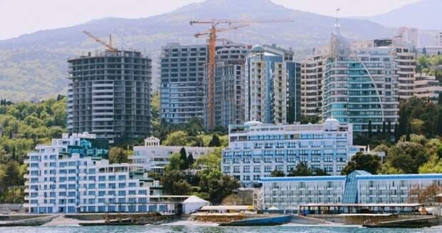 Коррупция в строительной сфере оставляет в Крыму недострои