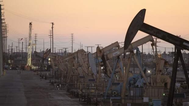 Производители сланцевой нефти вСША просят сократить добычу