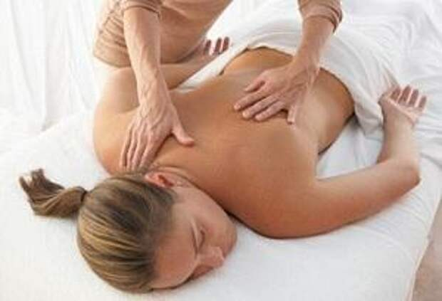 Очень часто массаж используется при лечении радикулита спины