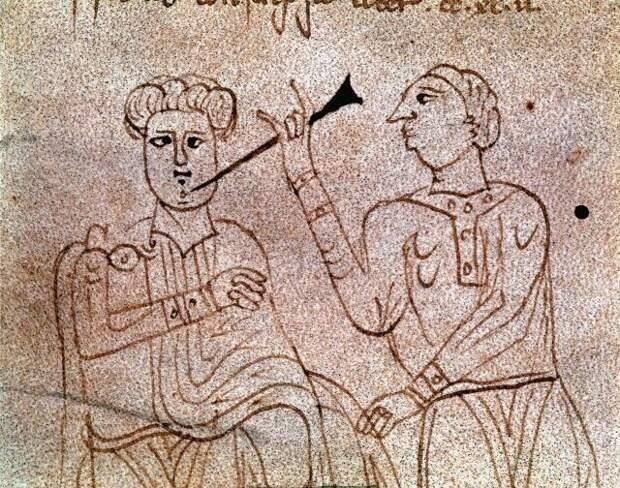 6 фактов, разрушающих стереотипы о чудовищной антисанитарии в Средние века