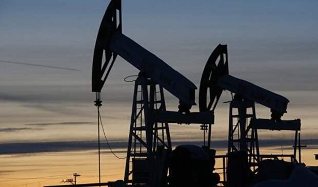 Доля нефтегазовых доходов бюджета установила рекорд попадению