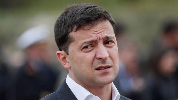 Зеленский назначил нового главу СБУ в Крыму