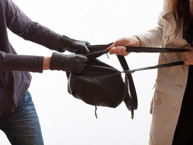 В Саках задержан грабитель-фетишист – хозяйка вещей довольна