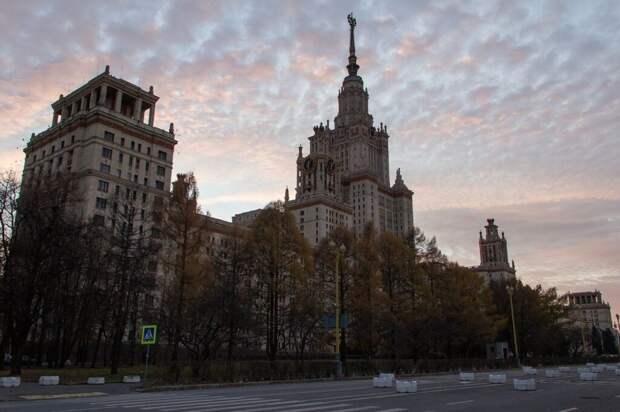 Ректор МГУ заверил, что девятилетнюю студентку психфака не отчислят