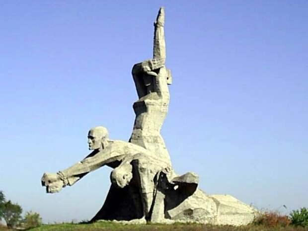 Трагедия Змиевки: десятки тысяч советских людей были уничтожены на окраине Ростова