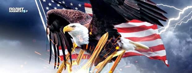 США отрабатывают на Украине сценарий Пакистана