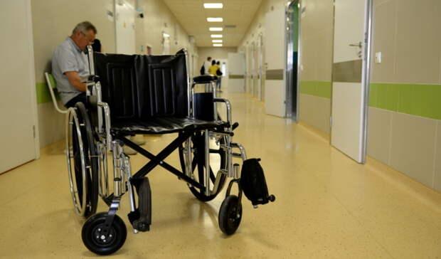 После шумихи вСМИ онкобольную омичку пообещали госпитализировать