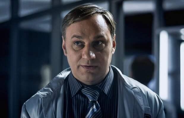Актёр Олег Валкман скончался в реанимации
