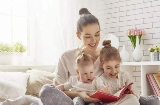 Почему полезно читать вслух