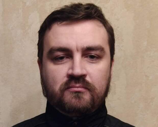 Россия и игла. Александр Роджерс