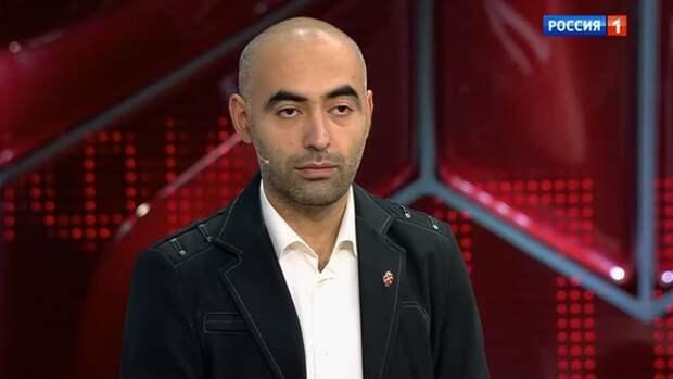 """Финалист """"Битвы экстрасенсов"""" высказался о скандале вокруг С. Сафронова: """"Я готов поклясться"""""""
