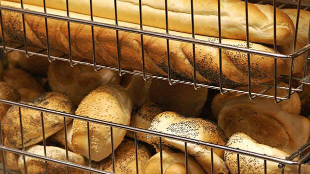 Хлеб. Тенденции в нейминге мини-пекарен