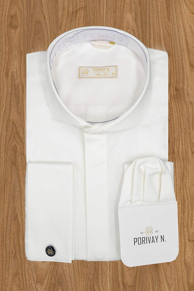 Как выбрать мужскую сорочку: ТОП-5 советов
