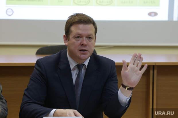 Пермский экс-министр, которым занималось ФСБ, стал членом ЕР