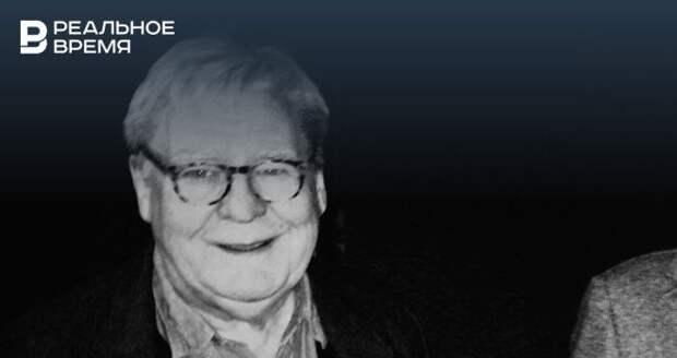 В США скончался режиссер «Стены», «Полуночного эксперсса»