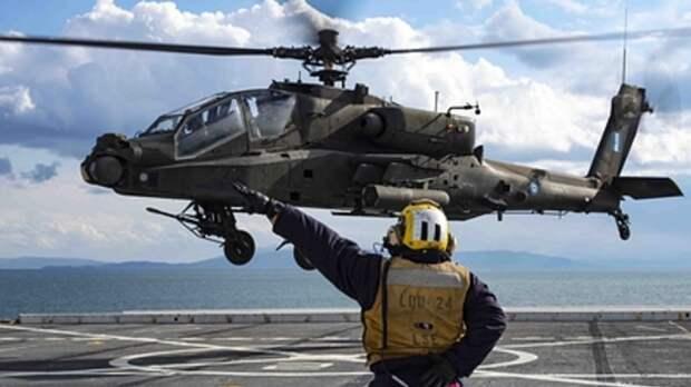 Русские военные потеснили американцев в Сирии. Те рискнули на новую провокацию