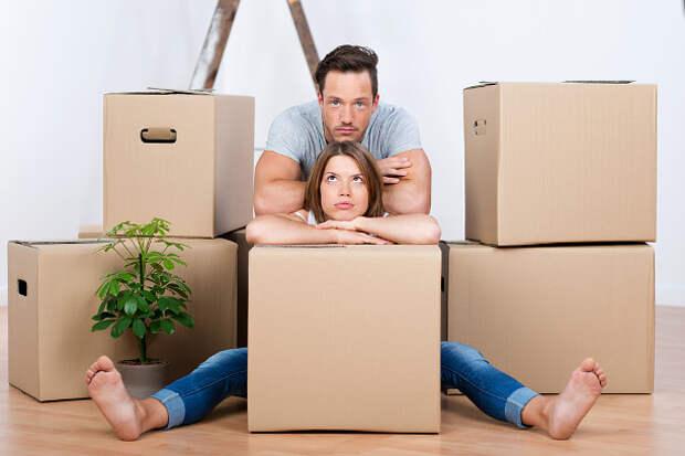 Только после свадьбы: 10 причин не съезжаться до ЗАГСа