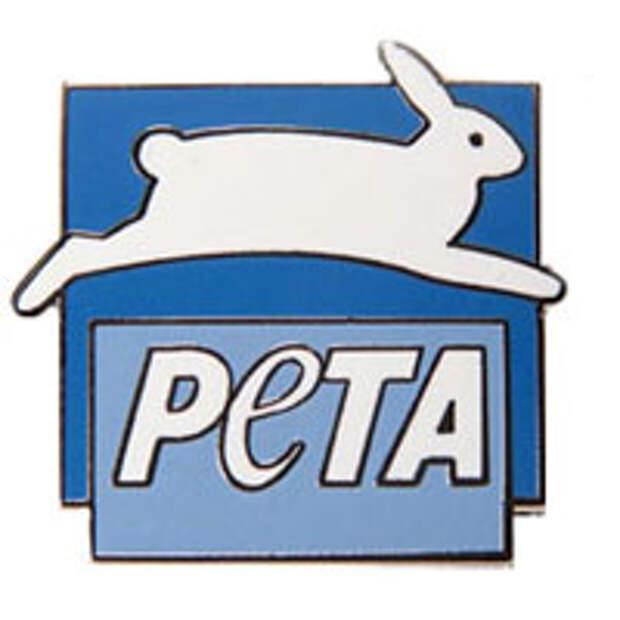 Новый принт PETA: то, что осталось от вашей шубы
