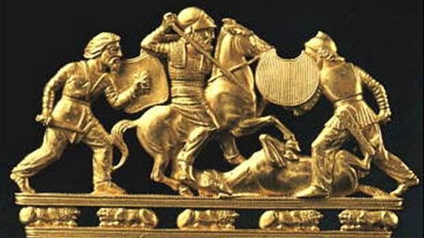 """Эрмитаж не претендует на """"крымского Айвазовского"""" и """"Золото Скифов"""" из крымских музеев, выставленное сейчас в Амстердаме."""