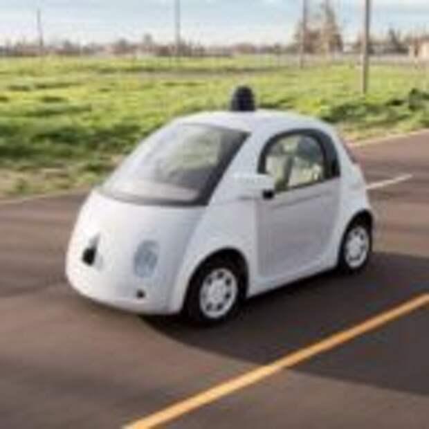 Беспилотные такси Google бесплатно прокатят жителей Финикса