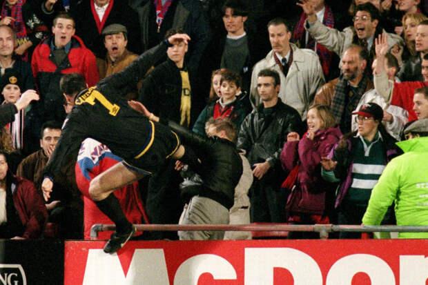 10 главных футбольных скандалов в истории